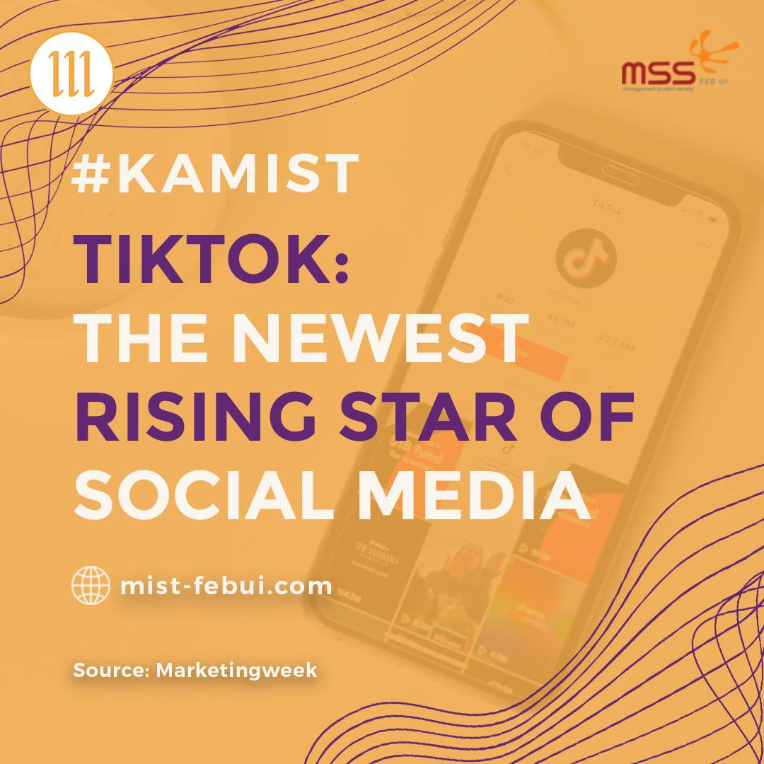 [Tiktok: The Newest Rising Star Of Social Media]