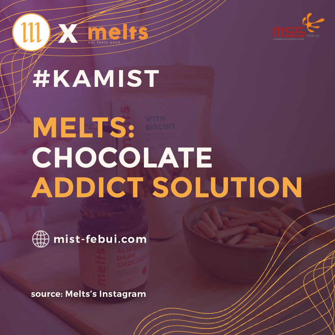 Melts: Chocolate Addict Solution