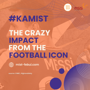 [The Crazy Impact From The Football Icon]