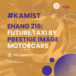 [Ehang 216: Future Taxi By Prestige Image Motorcars]